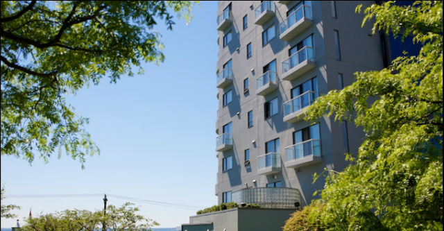 The Ray Building   --   2120 ARGYLE AVENUE - West Vancouver/Dundarave #5