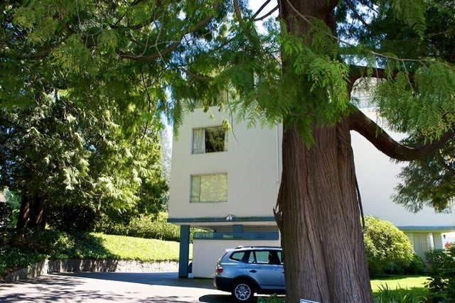 Seaview Garden Estates   --   2290 MARINE DR - West Vancouver/Dundarave #5
