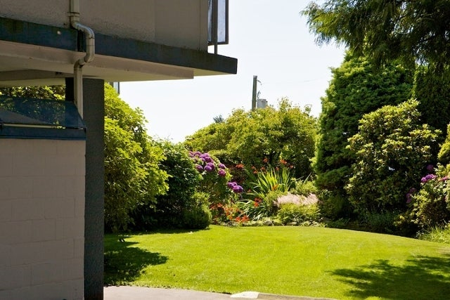 Seaview Garden Estates   --   2290 MARINE DR - West Vancouver/Dundarave #7