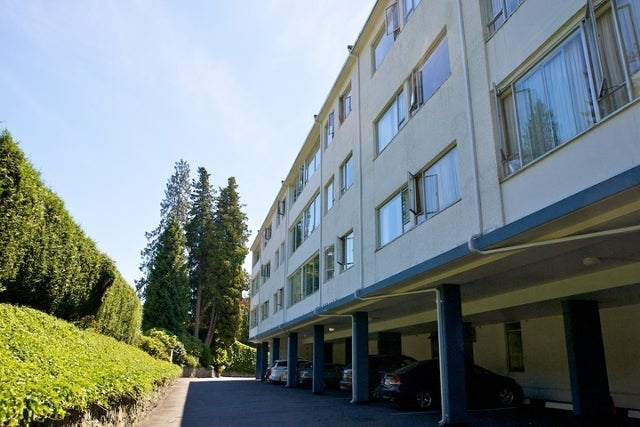 Seaview Garden Estates   --   2290 MARINE DR - West Vancouver/Dundarave #8