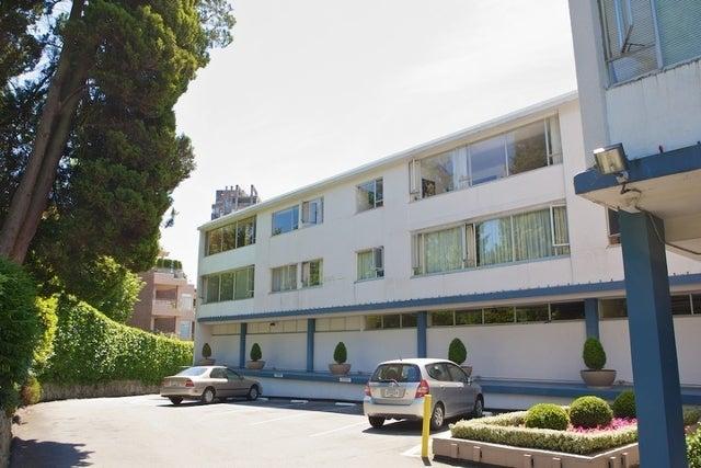 Seaview Garden Estates   --   2290 MARINE DR - West Vancouver/Dundarave #15