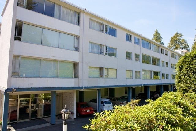 Seaview Garden Estates   --   2290 MARINE DR - West Vancouver/Dundarave #16