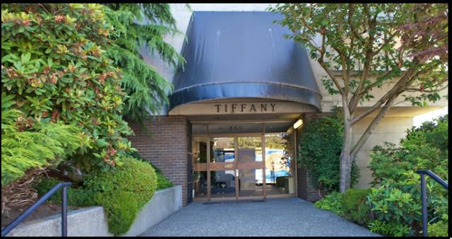 Tiffany Court   --   460 14TH ST - West Vancouver/Altamont #5