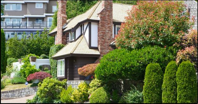 Caulfeild Court   --   4839 - 4895 CAULFEILD CT - West Vancouver/Upper Caulfeild #1