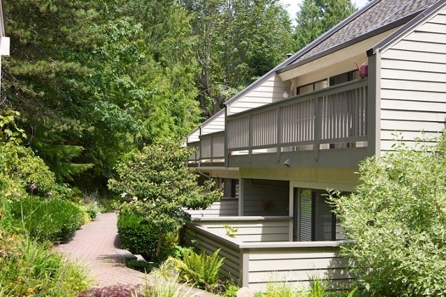 Caulfeild Cove   --   4957 MARINE DR - West Vancouver/Olde Caulfield #1