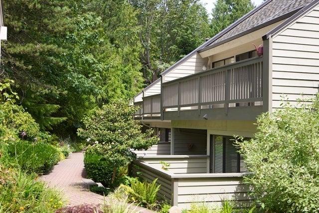Caulfeild Cove   --   4957 MARINE DR - West Vancouver/Olde Caulfeild #1