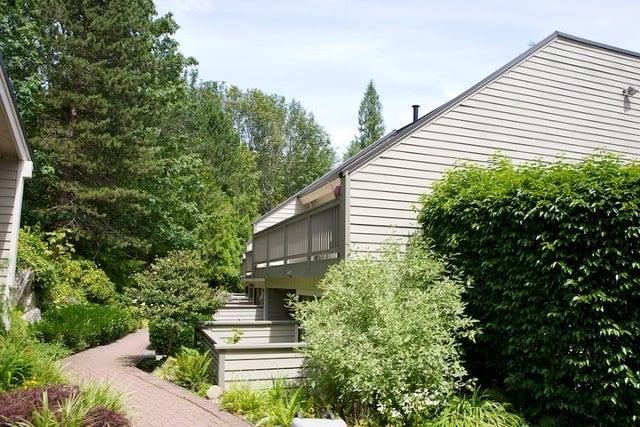 Caulfeild Cove   --   4957 MARINE DR - West Vancouver/Olde Caulfeild #2