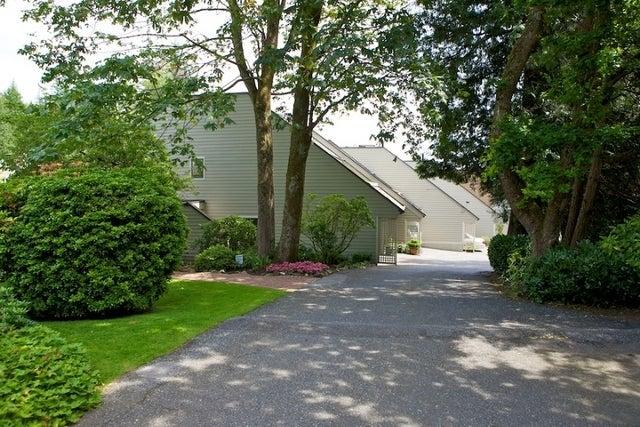 Caulfeild Cove   --   4957 MARINE DR - West Vancouver/Olde Caulfeild #4