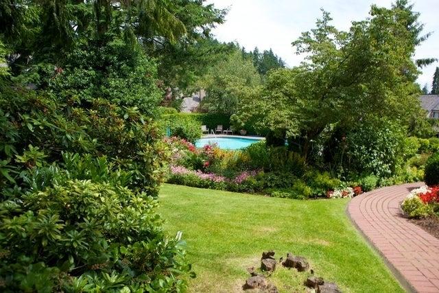Caulfeild Cove   --   4957 MARINE DR - West Vancouver/Olde Caulfeild #16