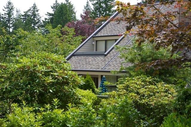 Caulfeild Cove   --   4957 MARINE DR - West Vancouver/Olde Caulfeild #19