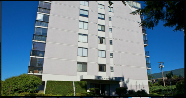 Le Marquis   --   475 13TH ST - West Vancouver/Ambleside #10