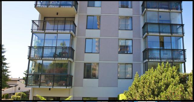 Le Marquis   --   475 13TH ST - West Vancouver/Ambleside #11
