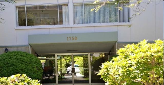 Esquimalt Towers   --   1750 ESQUIMALT AV - West Vancouver/Ambleside #3
