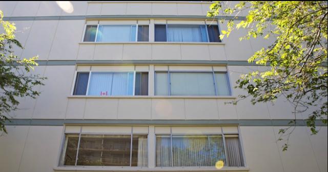 Esquimalt Towers   --   1750 ESQUIMALT AV - West Vancouver/Ambleside #7