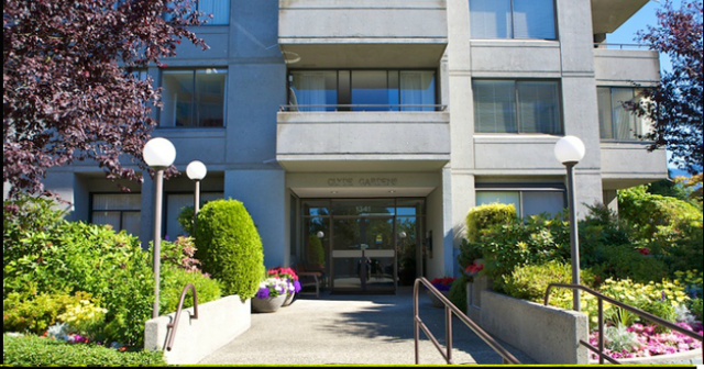 Clyde Gardens   --   1341 CLYDE AV - West Vancouver/Altamont #6