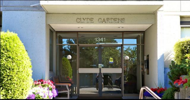 Clyde Gardens   --   1341 CLYDE AV - West Vancouver/Altamont #8