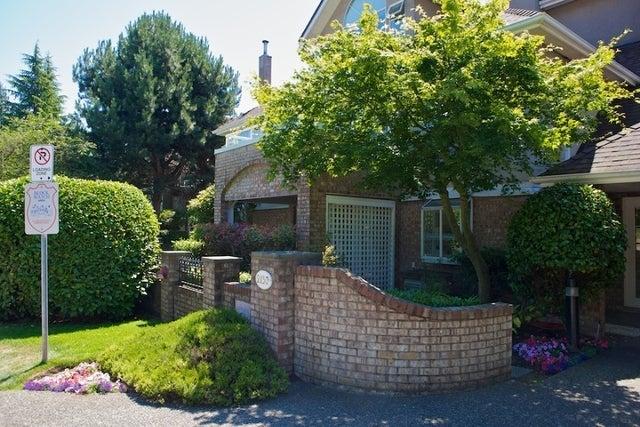 Lincoln Gardens   --   2110 - 2150 MARINE DR - West Vancouver/Dundarave #4