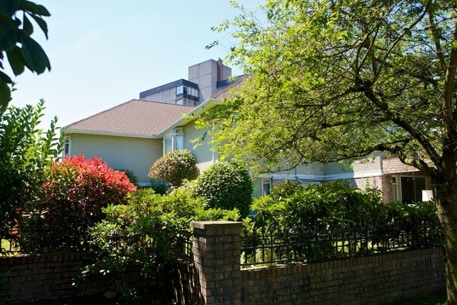 Lincoln Gardens   --   2110 - 2150 MARINE DR - West Vancouver/Dundarave #7