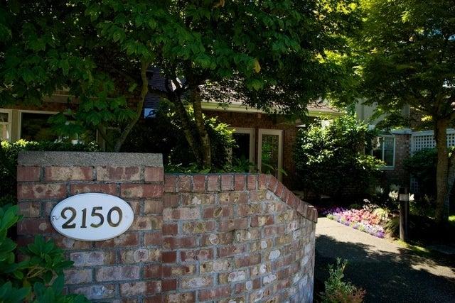 Lincoln Gardens   --   2110 - 2150 MARINE DR - West Vancouver/Dundarave #9