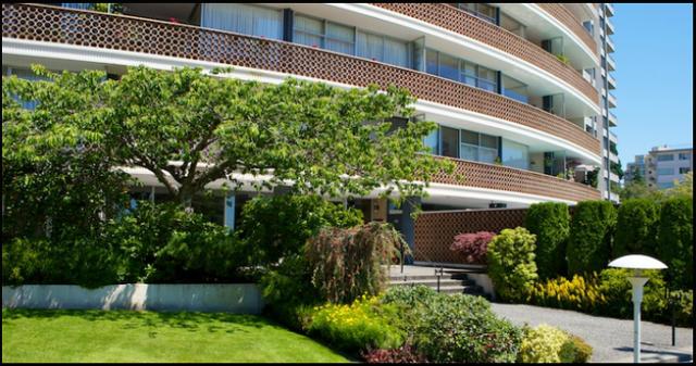 The Crescent   --   2135 ARGYLE AV - West Vancouver/Dundarave #2