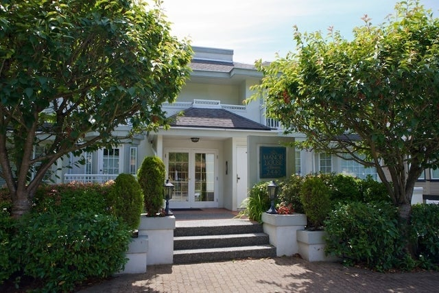 The Manor House   --   2440 HAYWOOD AV - West Vancouver/Dundarave #3