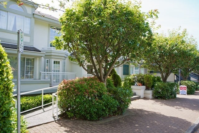 The Manor House   --   2440 HAYWOOD AV - West Vancouver/Dundarave #4