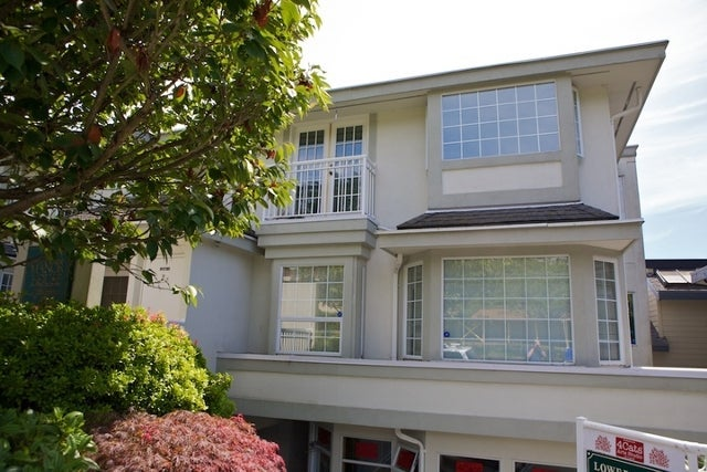The Manor House   --   2440 HAYWOOD AV - West Vancouver/Dundarave #8