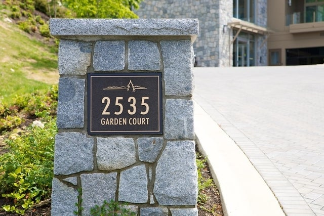 The Aerie   --   2535 GARDEN CT - West Vancouver/Whitby Estates #2