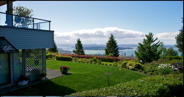 Panorama Gardens   --   2236 - 2250 FOLKESTONE WY - West Vancouver/Panorama Village #4