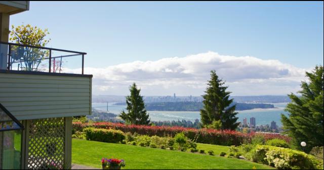 Panorama Gardens   --   2236 - 2250 FOLKESTONE WY - West Vancouver/Panorama Village #9