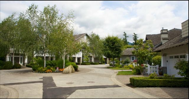 Edenshaw   --   5110 ALDERFEILD PL - West Vancouver/Upper Caulfeild #7