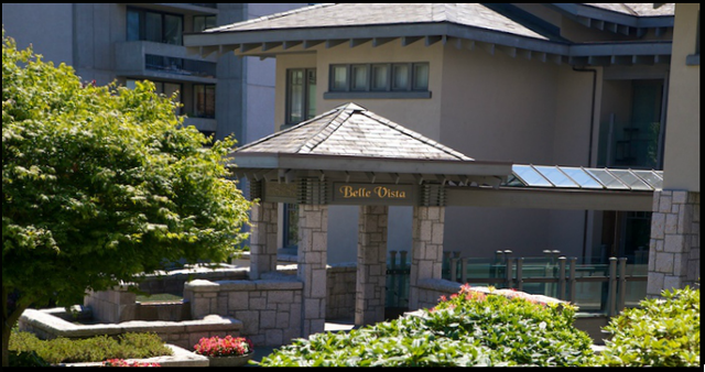 Belle Vista   --   1952 - 1962 BELLEVUE AV - West Vancouver/Ambleside #10