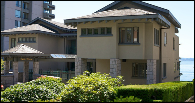 Belle Vista   --   1952 - 1962 BELLEVUE AV - West Vancouver/Ambleside #2