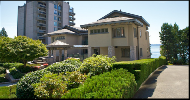Belle Vista   --   1952 - 1962 BELLEVUE AV - West Vancouver/Ambleside #3