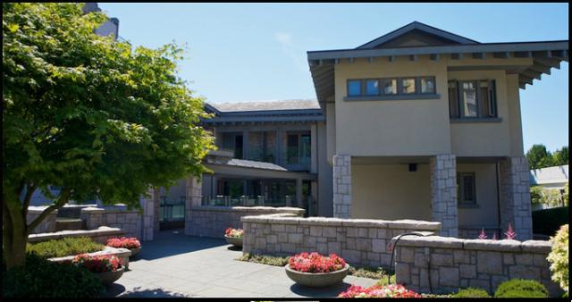 Belle Vista   --   1952 - 1962 BELLEVUE AV - West Vancouver/Ambleside #5
