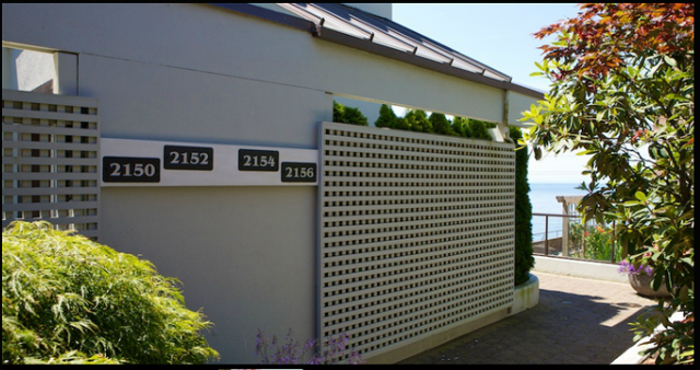 Argyle Fourplex   --   2150 - 2156 ARGYLE AV - West Vancouver/Dundarave #5