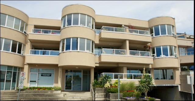 Bellevue West   --   2455 BELLEVUE AV - West Vancouver/Dundarave #3