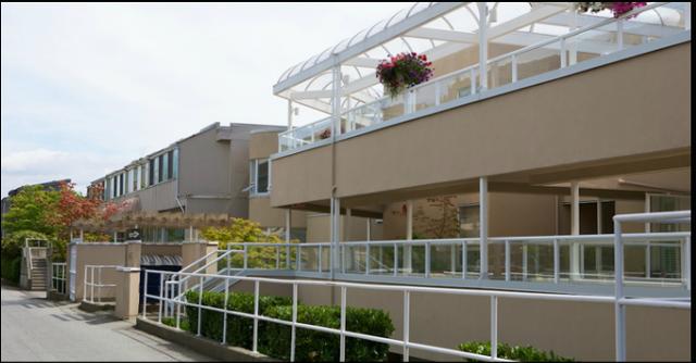 Bellevue West   --   2455 BELLEVUE AV - West Vancouver/Dundarave #9
