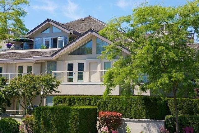 Stratford Court   --   2202 MARINE DR - West Vancouver/Dundarave #2