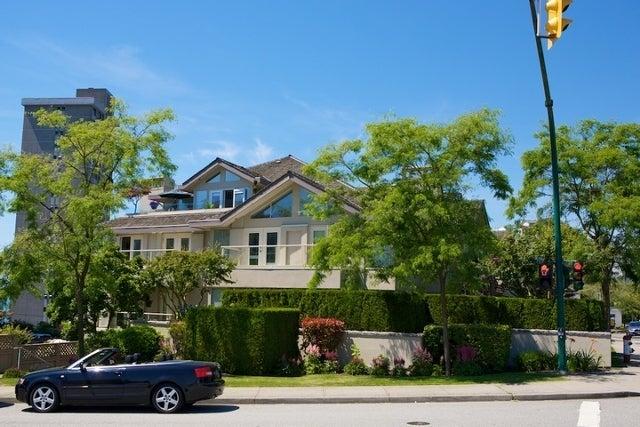 Stratford Court   --   2202 MARINE DR - West Vancouver/Dundarave #3