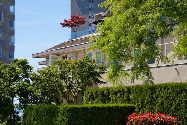 Stratford Court   --   2202 MARINE DR - West Vancouver/Dundarave #4