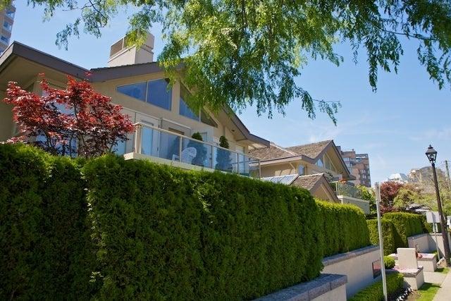 Stratford Court   --   2202 MARINE DR - West Vancouver/Dundarave #5