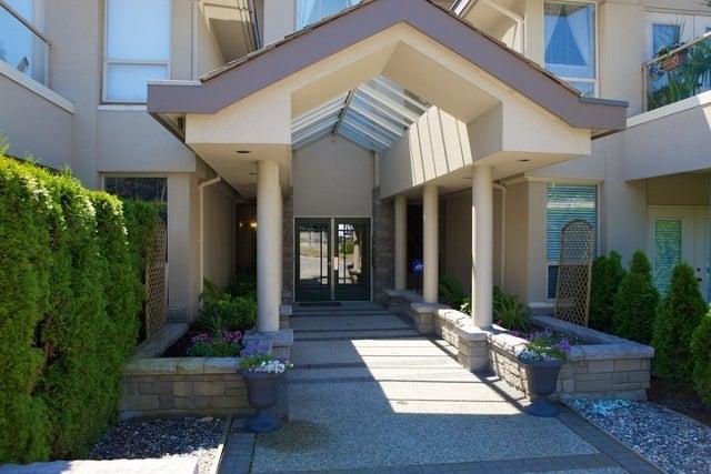Stratford Court   --   2202 MARINE DR - West Vancouver/Dundarave #7