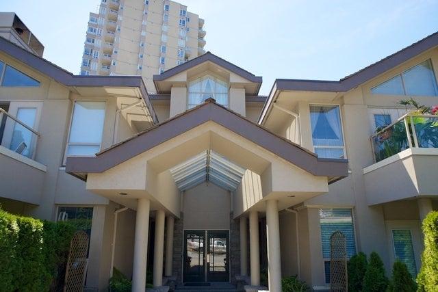 Stratford Court   --   2202 MARINE DR - West Vancouver/Dundarave #10