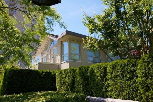 Stratford Court   --   2202 MARINE DR - West Vancouver/Dundarave #11