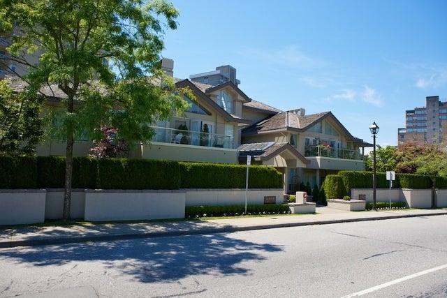 Stratford Court   --   2202 MARINE DR - West Vancouver/Dundarave #12