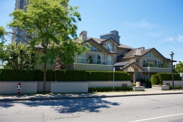 Stratford Court   --   2202 MARINE DR - West Vancouver/Dundarave #13
