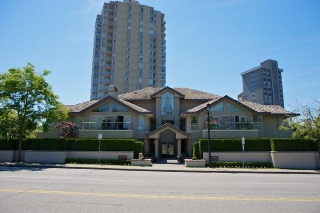 Stratford Court   --   2202 MARINE DR - West Vancouver/Dundarave #14