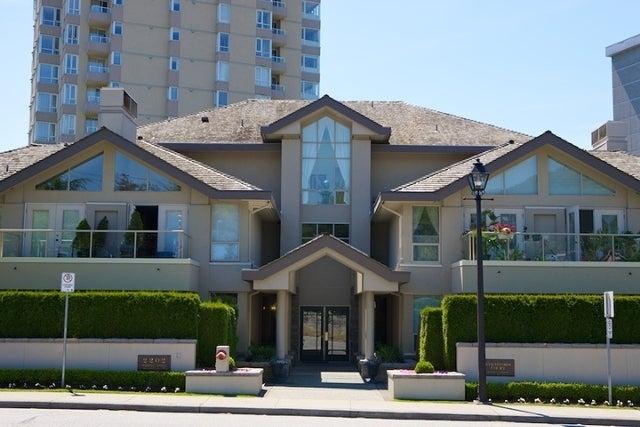 Stratford Court   --   2202 MARINE DR - West Vancouver/Dundarave #15