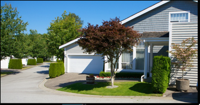 Esker Lane   --   1253 - 1275 3RD ST - West Vancouver/Cedardale #3